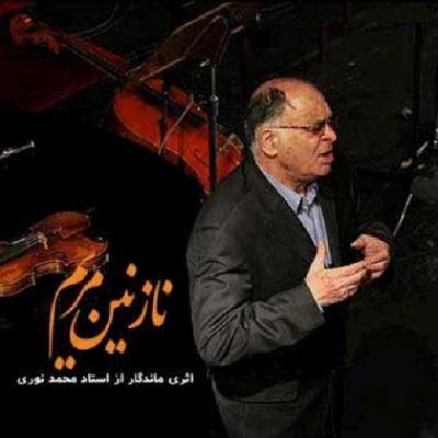 دانلود آهنگ محمد نوری به نام نازنین مریم