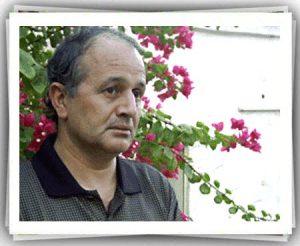 بیوگرافی ایرج بسطامی