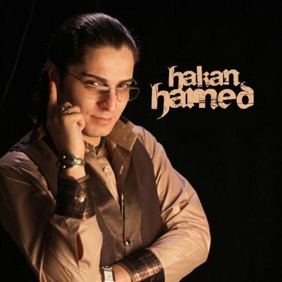 بیوگرافی زنده یاد حامد هاکان + عکس