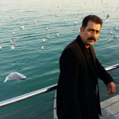 دانلود آهنگ محمد امیری به نام نازنین