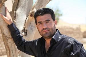 دانلود آهنگ کردی آیت احمد نژاد به نام سخته جدایی