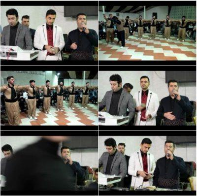 دانلود موزیک ویدیو کردی آیت احمدنژاد به نام نذری خاصم بو