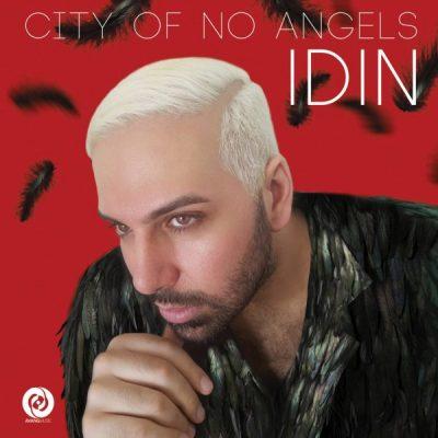 دانلود آلبوم آیدین به نام شهر بی فرشته