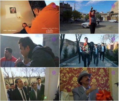 دانلود موزیک ویدیو ایمان نوری شاهزاده شیرین