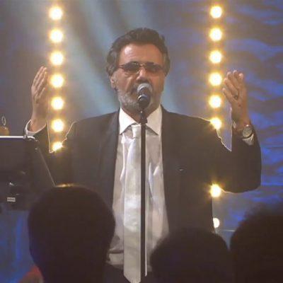 دانلود اجرای زنده معین بی بی گل