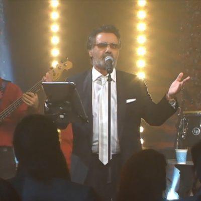 دانلود اجرای زنده معین دل شکسته