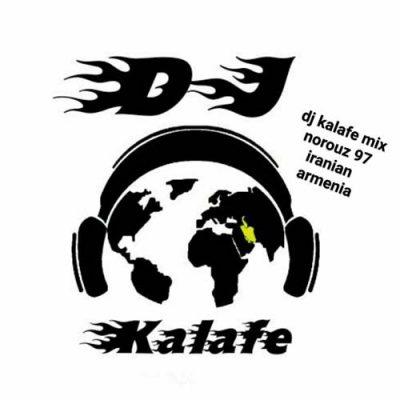 دانلود آهنگ میکس دی جی کلافه نوروز ۹۷ (ایرانی ارمنی)