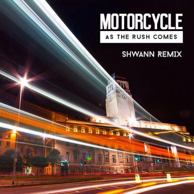 دانلود آهنگ Motorcycle به نام As The Rush Comes Remix