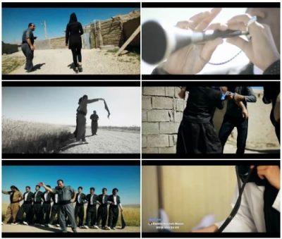 دانلود موزیک ویدیو کردی محمد درکه به نام دکتر