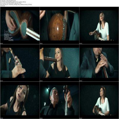 دانلود موزیک ویدیو شادی وحیدی به نام شوق مستی
