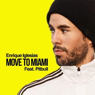 دانلود آهنگ Enrique Iglesias و Pitbull  به نام Move to Miami