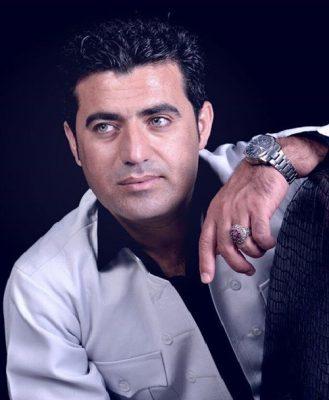 دانلود آهنگ کردی آیت احمد نژاد به نام چه نی ته نیاس دلم
