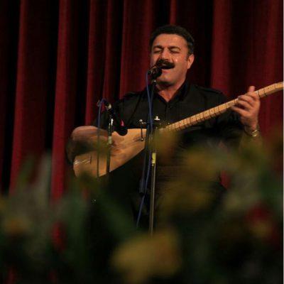 دانلود آهنگ کردی سعدالله نصیری به نام خانقاهی