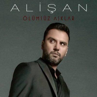 دانلود آهنگ ترکی Alisan به نام Olumsuz Asklar