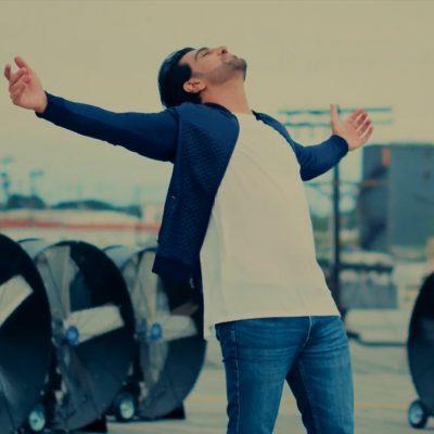 دانلود موزیک ویدیو شهریار به نام عاقبت