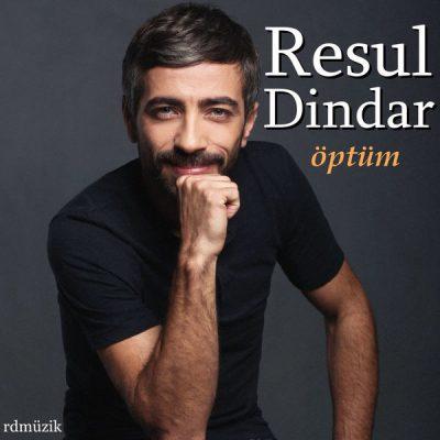 دانلود آهنگ ترکی Resul Dindar به نام Optum