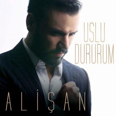 دانلود آهنگ ترکی Alisan به نام Uslu Dururum