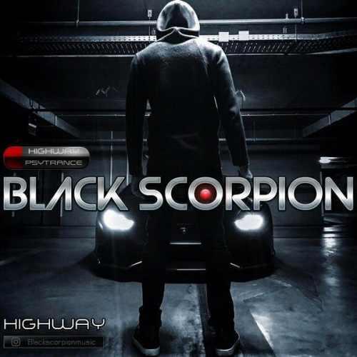 دانلود آهنگ بی کلام Black Scorpion به نام Highway